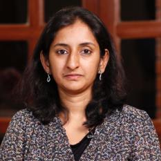 Kavitha Gopalan