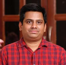 Chandramouli Srinivasan